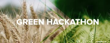 Hivos Green هاكاثون