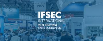 IFSEC International 2018