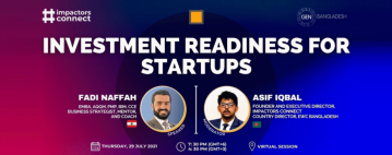 Investment Readiness for Startups