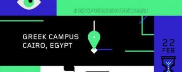 IrisX 2020 | Experience Design - تجربة المستخدم