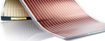 Power Plastic: الخلايا الشمسية المرنة