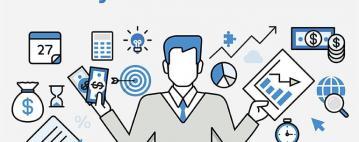 أدوات إدارة المشاريع