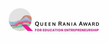 جائزة الملكة رانيا لريادة التعليم