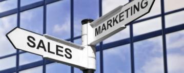 أدوات البيع والتسويق