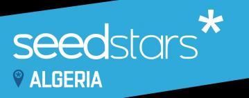 Seedstars Algeria 2018