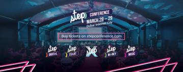 مؤتمر Step: مهرجان التكنولوجيا 2018