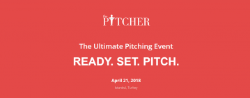 The Pitcher 2018