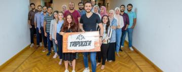 TRIPDIZER RAISES US$ 300,000 IN SEED ROUND