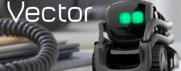 روبوت فيكتور من آنكي