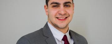 Ask An Expert: Amr Hareedy