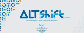 AltShift: الفعالية الأولى بسياسات القضاء على الإهدار الآن في المنطقة