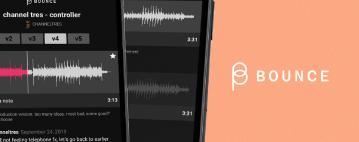 Bounce: GitHub for Musicians