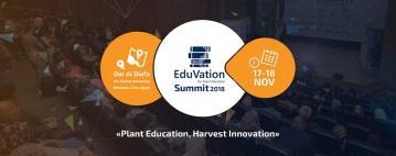 إديوفيشن: أكبر مؤتمر تعليمي في مصر يعود في نوفمبر