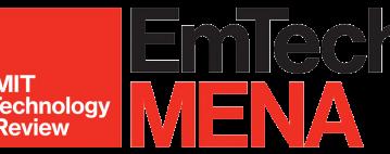 EmTech MENA