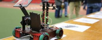 The Top 7 Robotics Competitions for Students in Egypt