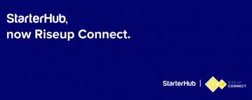 رايز أب تستحوذ على StarterHub لتصبح رايز أب كونكت  في أسرع عملية تخارج في الشرق الاوسط