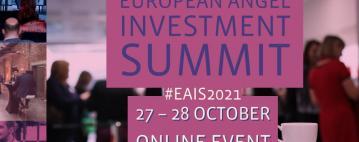 قمة الاستثمار الملائكي الأوروبي 2021