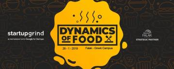 The Dynamics of Food and Beverages Industry