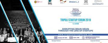 قمة طربلس (لبنان) للشركات الناشئة 2019