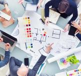 الشركات الصغيرة والمتوسطة والحصول على الدعم المالي
