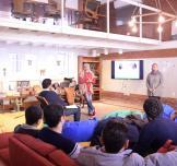 الدورة الحادية عشر من تطوير المشاريع البرمجية عبر استخدام مفهوم الـAgile
