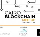 Cairo Blockchain Meetup 2nd Edition
