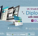 UX/UI Web Design Diploma