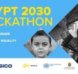 هاكاثون مصر 2030