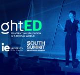 enlightED Launches its Awards Competition in SouthSummit 18