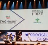 Agrocenta wins $500,000 in Seedstars Competition