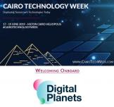 Cairo Technology Week