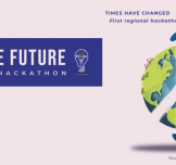Design the Future: Post-COVID Regional Virtual Hackathon