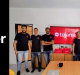 Tejarra.com  تحصل على تمويل من رقم مكون من 6 خانات بالدولار الأمريكي من Openner