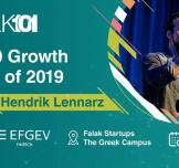 Falak 101: Growth Hacks with Hendrik Lennarz