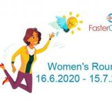 FasterCapital's Women Round of Funding 2020