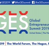 Global Entrepreneurship Summit (GES) 2019