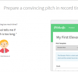 Pitcherific: How to Prepare a Better Pitch