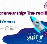Entrepreneurship: The Reality