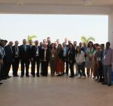 TIEC & ITU Hold a Workshop on Bridging the Digital Innovation Divide