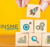برنامج INSMEAcademy  لبناء النظم الإيكولوجية لريادة الأعمال