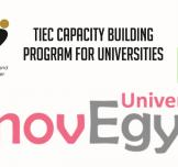 3 Training Modules on Innovation Technology from InnovEgypt