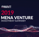 Magnitt releases its MENA 2019 Venture Investment Report