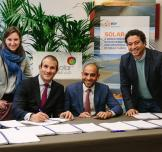 EDF Renewables becomes a strategic shareholder of KarmSolar, a developer and supplier of solar power in Egypt