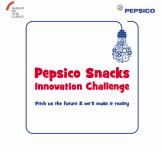 PepsiCo Snacks Innovation Challenge