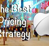The Best Pricing Strategy - The Apple Way
