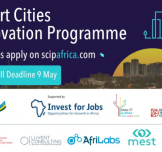 African startups invited to apply for Smart Cities Innovation Program