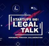 Startups Legal Talks