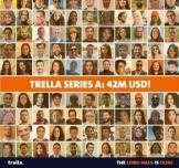 تريلا تغلق جولة تمويل جديدة بمبلغ 42 مليون دولار