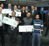 مسابقة البنك الإسلامي للتنمية تكافئ أربعة مبتكرين في ختام الدورة السابعة من مسابقة Transformers Roadshow
