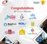 TIEC Starts the Year With 9 New Incubated Startups